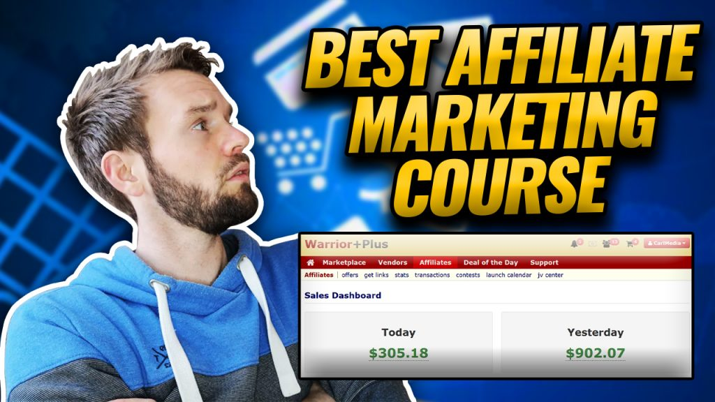top affiliate courses to learn in 2021 best affiliate marketing course